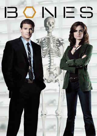 Bones - Stagione 11