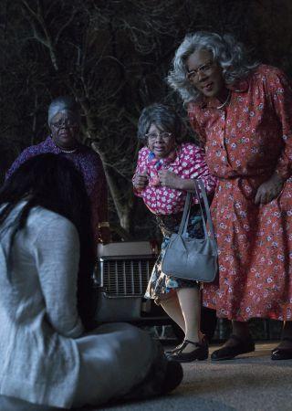 Boo 2! A Medea Halloween