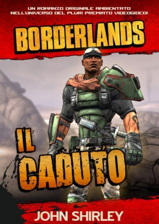 Borderlands - Il Caduto