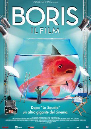 Boris Il Film