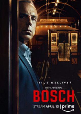 Bosch - Stagione 4