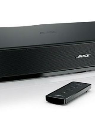 Bose Solo Tv System