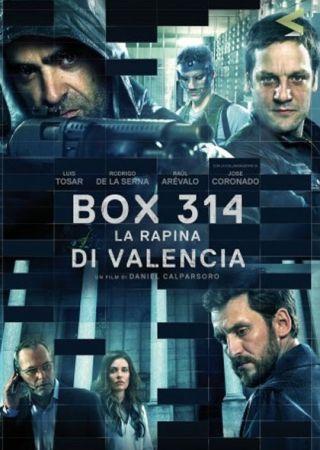 Box 314: La rapina di Valencia