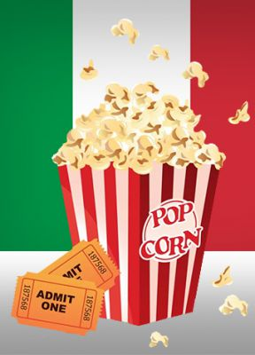 Box Office Italia 21 - 24 maggio 2015