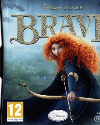 Brave - Il videogioco