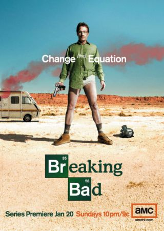Breaking Bad - Stagione 1