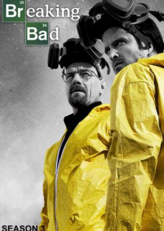 Breaking Bad - Stagione 3