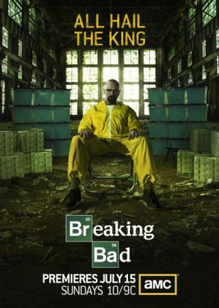 Breaking Bad - Stagione 5