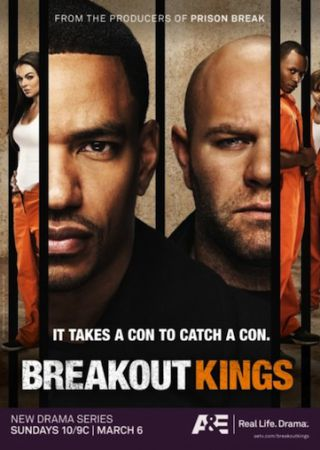 Breakout Kings - Stagione 1
