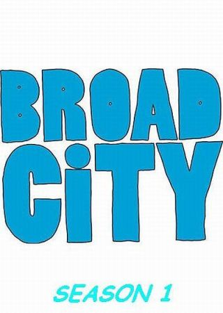 Broad City - Stagione 1
