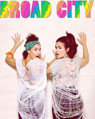 Broad City - Stagione 3