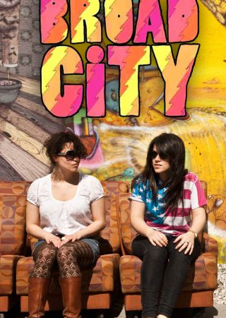 Broad City - Stagione 4