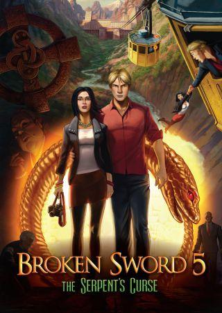 Broken Sword 5: La Maledizione del Serpente