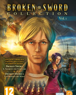 Broken Sword Collection