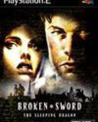 Broken Sword III: The Sleeping Dragon