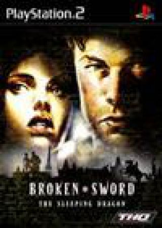 Broken Sword III: The Sleeping Dragon