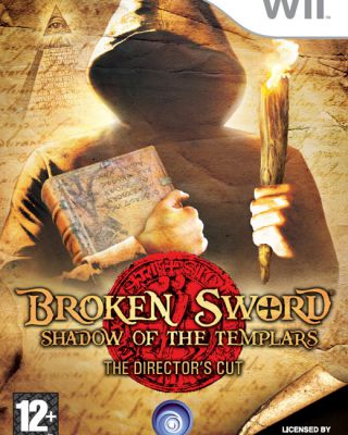 Broken Sword: Shadow Of The Templars The Director's Cut