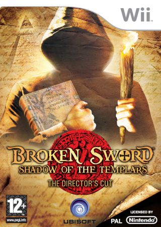Broken Sword: Shadow Of The Templars The Director's Cut