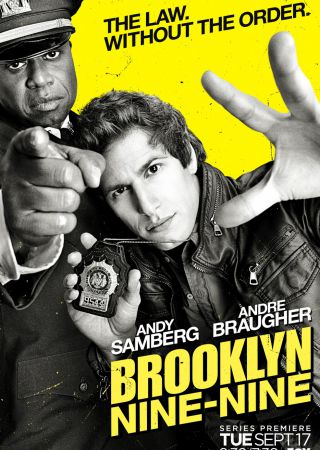 Brooklyn Nine-Nine - Stagione 1