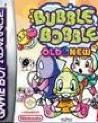 Bubble Bobble: New & Old