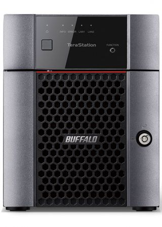 Buffalo TeraStation 3410DN