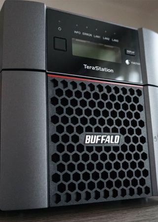 Buffalo Terastation 5210DF