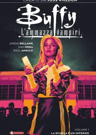 Buffy L'Ammazzavampiri (Comics)