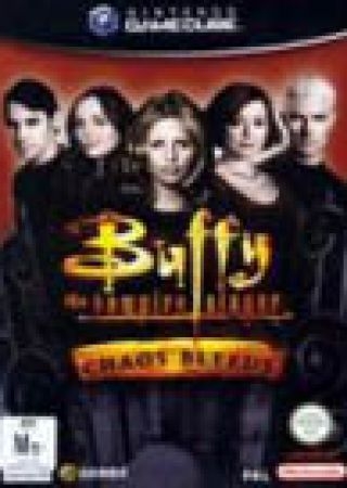 Buffy the Vampire Slayer : Chaos Bleeds