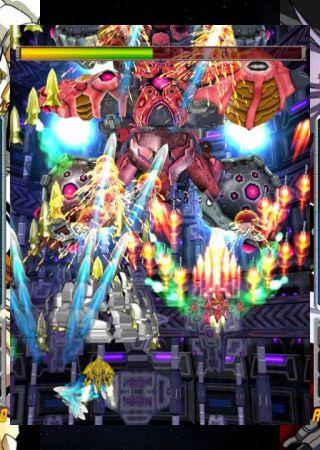 Bullet Soul: Infinite Burst