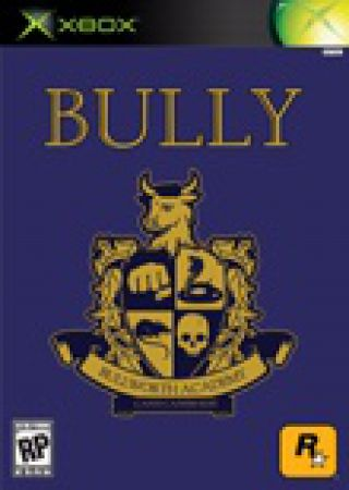 Bully - Canis Canem Edit