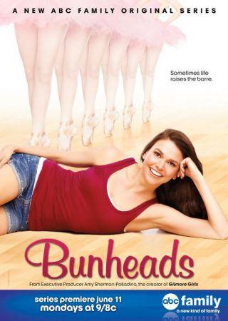 Bunheads - Stagione 1