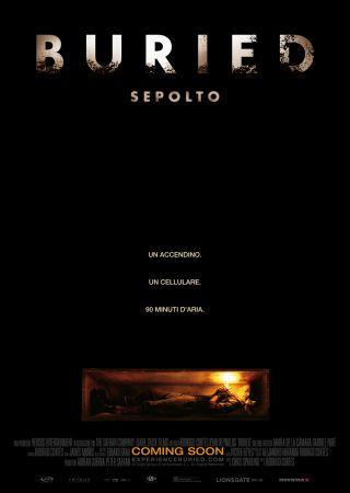 Buried - Sepolto