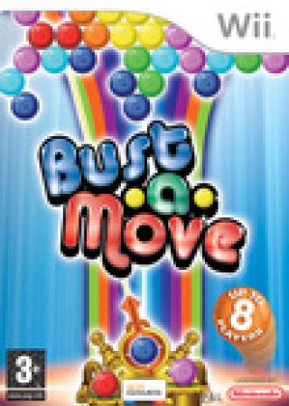 Bust a Move Bash!