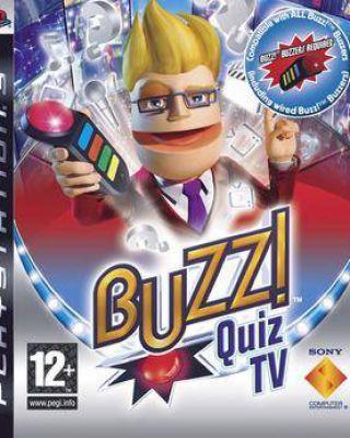 Buzz!:Quiz TV