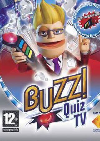Buzz!:Quiz TV