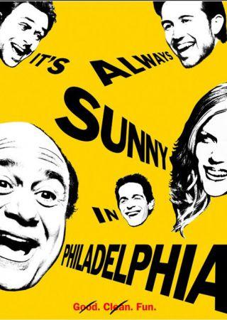 C'è sempre il sole a Philadelphia - Stagione uno