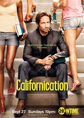 Californication - Stagione 3