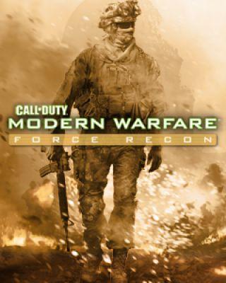 Call Of Duty: Modern Warfare Force Recon