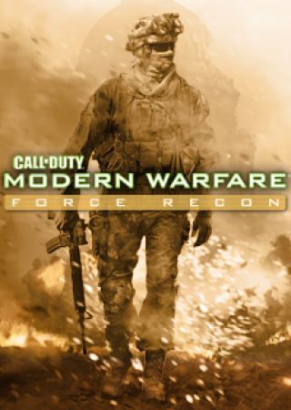 Call Of Duty: Modern Warfare Force Recon