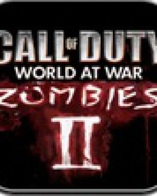 Call of Duty: World at War: Zombies II