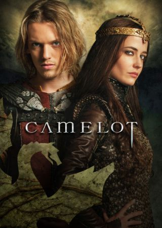 Camelot (Serie TV) - Stagione 1