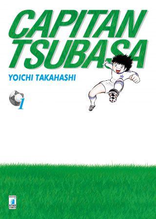 Capitan Tsubasa - Holly e Benji (Manga)