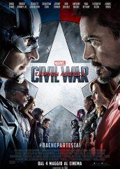 Captain America: Civil War: Elizabeth Olsen e Jeremy Renner