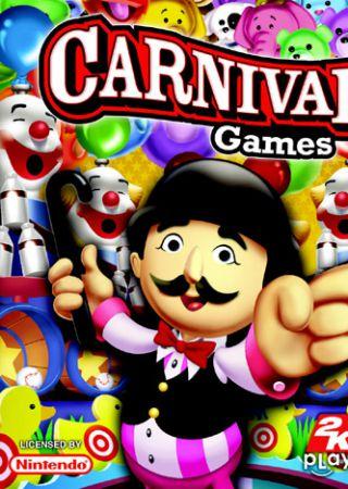 Carnival: Arriva Il Luna Park!