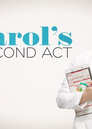 Carol's Second Act - Stagione 1