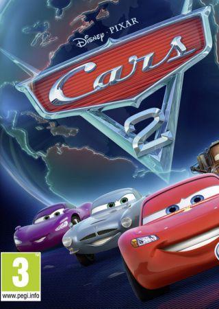 Cars 2 - il Videogioco