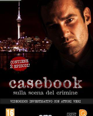 Casebook: sulla scena del crimine