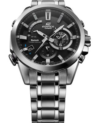 Casio Global Time Sync
