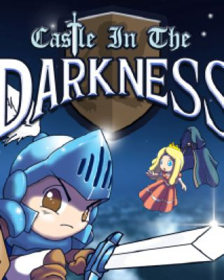 Castle in the Darkness