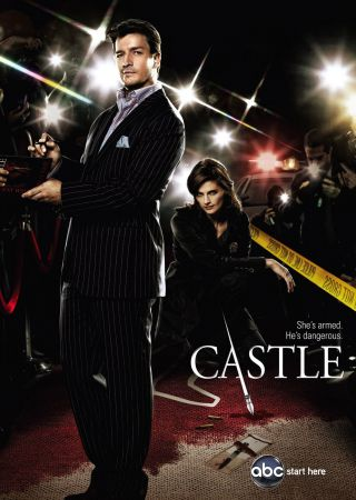 Castle - Stagione 1